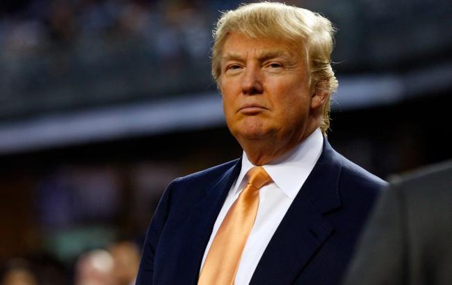 Дональд Трамп подписал законодательный проект ократкосрочном бюджете США