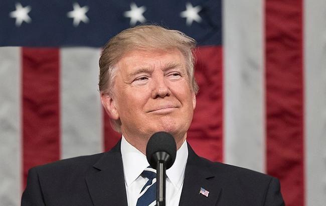 Трамп заявив про неможливість вирішити ядерну проблему КНДР шляхом діалогу