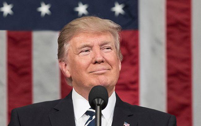 Трамп продлил финансирование федерального правительства до 8 февраля