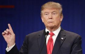 Президент США Дональд Трамп предлагает сенаторам утвердить членов его команды