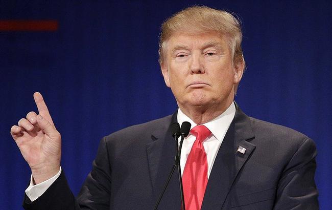 Президент США Дональд Трамп пропонує сенаторам затвердити членів його команди