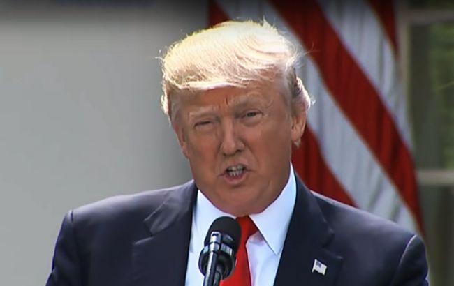 Трамп непостеснялся ввыражениях поповоду финансовой помощи Пакистану