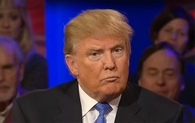 УСША суд частково заблокував останню версію антиміграційного указу Трампа