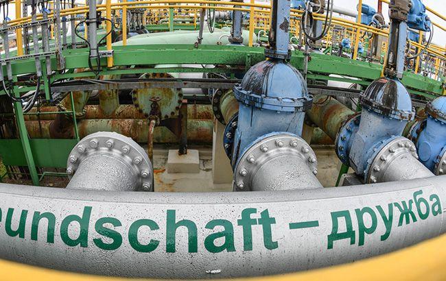 """Минск может полностью остановить нефтепровод """"Дружба"""""""