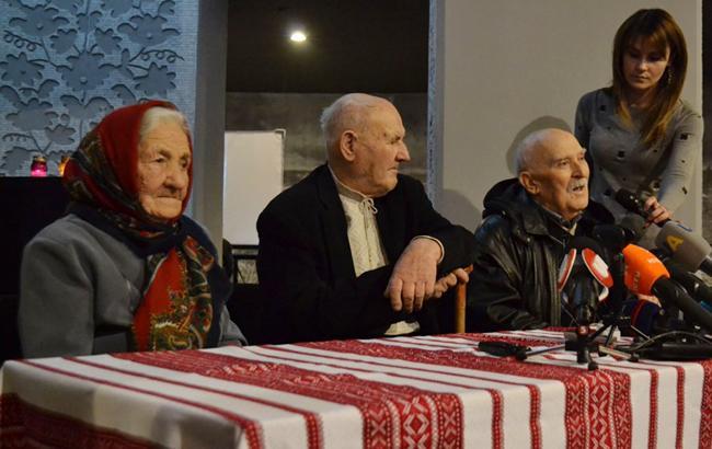 """""""Плакали день і ніч"""": очевидці Голодомору поділилися спогадами цих жахливих подій"""