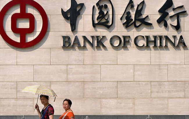 Банківська система Китаю стала найбільшою у світі, - FT