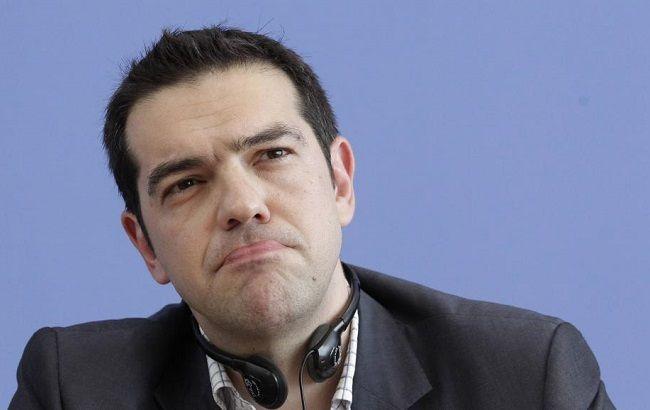 ЕС может исключить Грецию из Шенгенской зоны
