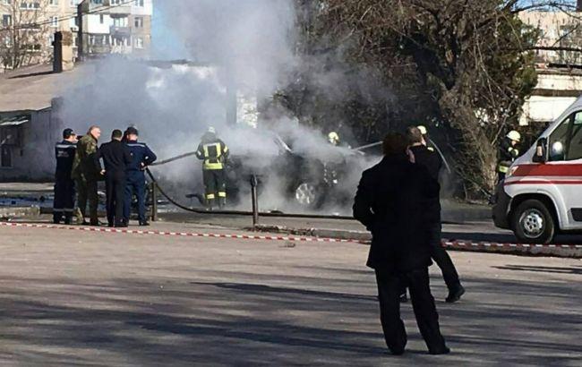 Убитий в Маріуполі полковник брав участь у захопленні організаторів масових заворушень у місті
