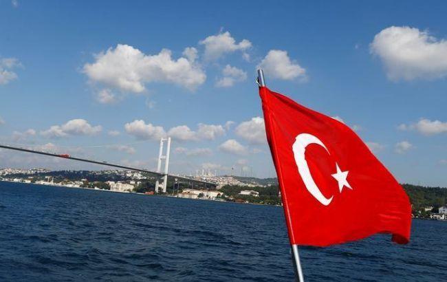 Фото: громадянам Туреччини рекомендують не їздити в США