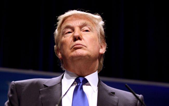 Трамп пообещал расширить ВМФ США