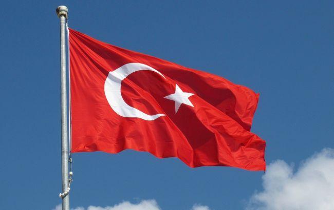 Турция аннулирует соглашение ореадмиссии сГрецией