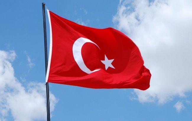 Фото: сотрудники посольства Германии в Турции в течение нескольких дней безуспешно пытались выйти на связь с задержанной