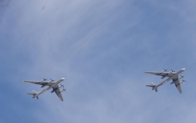 Минобороны Южной Кореи вызвало российского атташе из-за полетов бомбардировщиков РФ