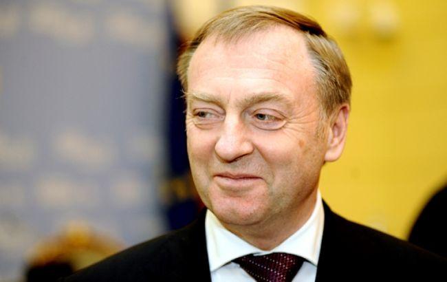 Суд заарештував будинок і три автомобіля екс-міністра Лавриновича