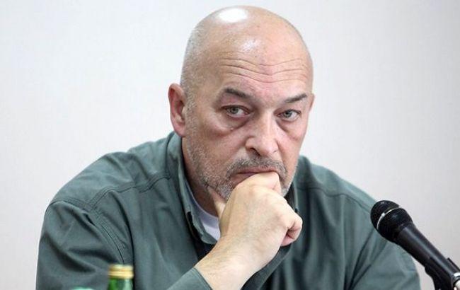 Украинские военные сострельбой задержали контрабандистов вГранитном, есть раненый
