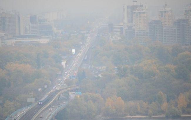 Фото: 19 августа в Украине ожидается туманность
