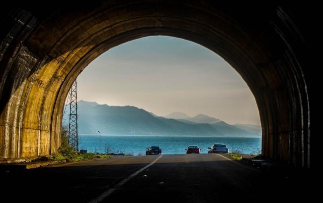 У Росії мріють про тунель під Керченською протокою
