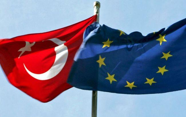 Фото: Туреччина може так і не стати членом ЄС