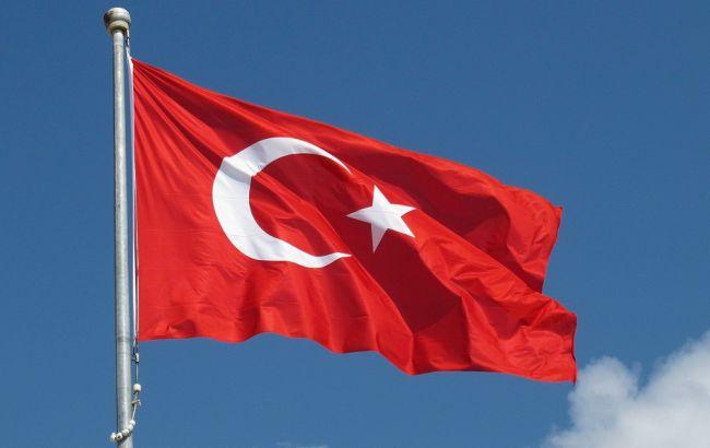Фото: у Туреччині назвали призупинення переговорів про вступ країни в ЄС таким, що не має сили