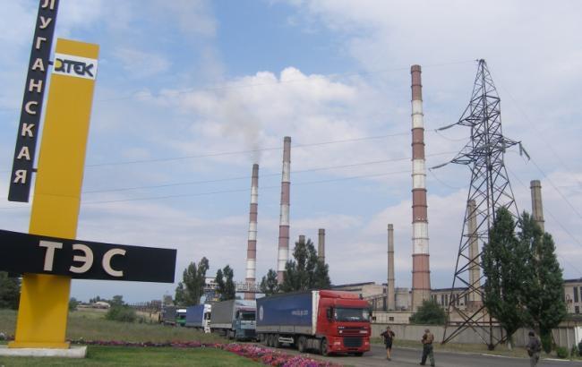 Аварийность на ТЭС достигла критического уровня из-за максимальной нагрузки, - ДТЭК