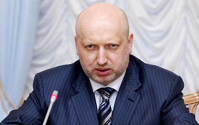 Турчинов озвучил два сценария Кремля вУкраинском государстве