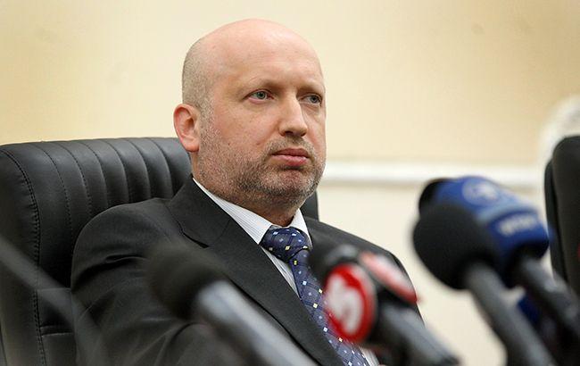 Фото: за словами Турчинова, РФ готується до військової активізації на Донбасі