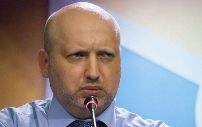 Турчинов разоблачил планы России