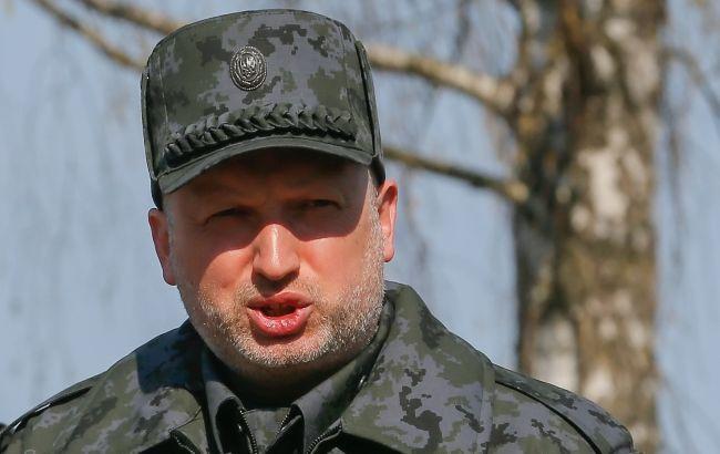 Фото: Александр Турчинов рассказал о возможности работы в правительстве