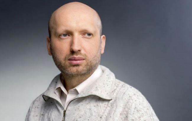 Фото: Александр Турчинов (polittech.org)