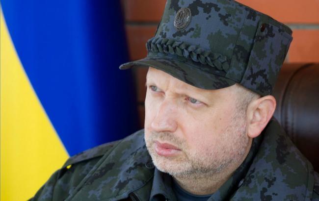 РФ готується до зриву мінських угод, - Турчинов