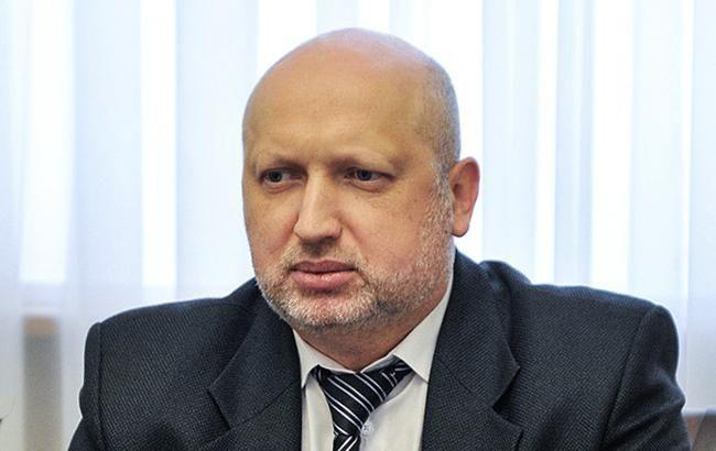 Турчинов задекларував понад 2,6 млн гривень доходу за 2017 рік