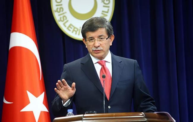 Турция готова обнародовать детали атаки на Су-24