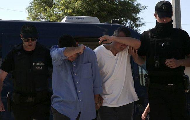 Греция не возвратит вТурцию бежавших участников госпереворота