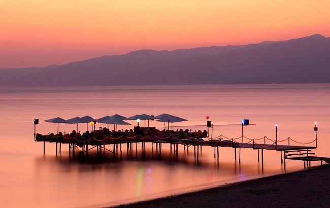 Фото: відпочинок в Туреччині
