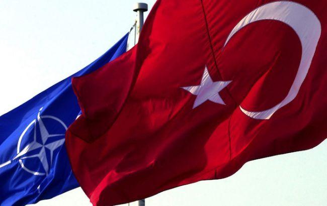 Турция поддержала план НАТО по защите Прибалтики от российской угрозы