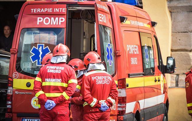 У Румунії на збройовому заводі стався вибух