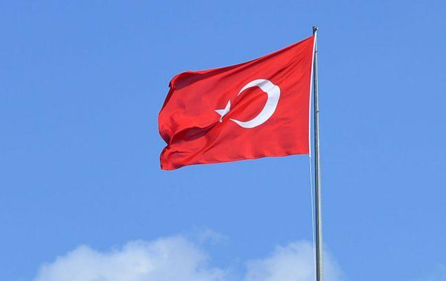 Фото: Турция продолжает очищать госструктуры от террористов