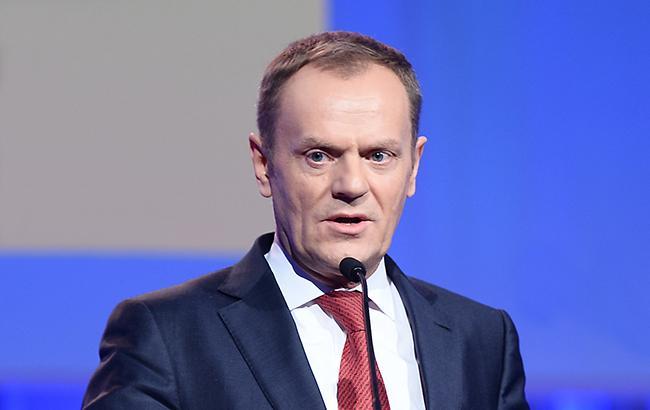Немає безпечної Польщі, якщо вона конфліктує з Україною, - Туск
