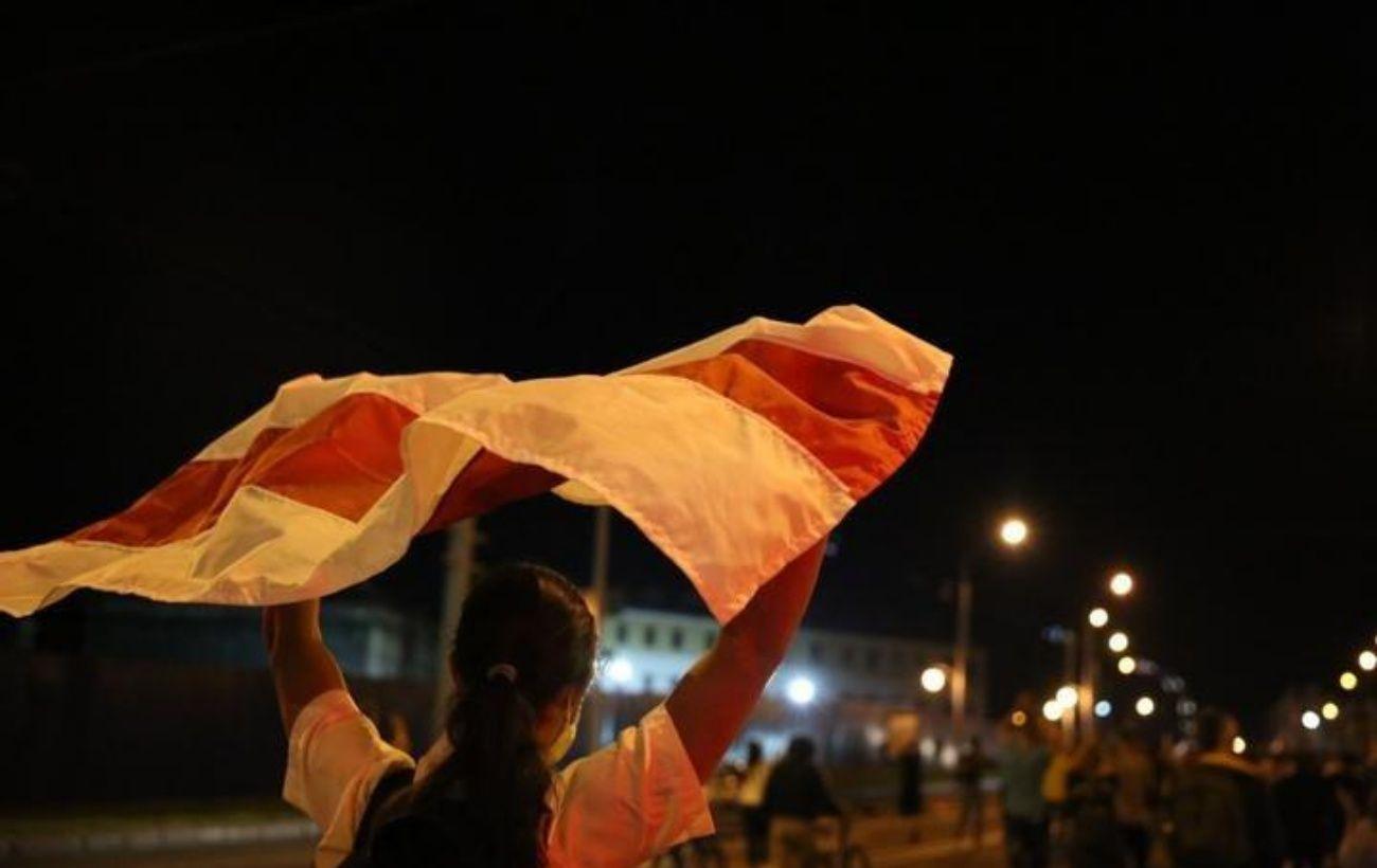 Протесты в Беларуси после выборов: что известно