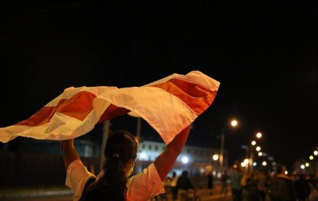 Протести в Білорусі після виборів: що відомо