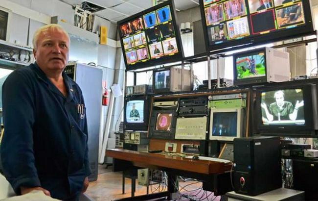 Цифровое вещание шести украинских телекомпаний будет доступно в Донецке