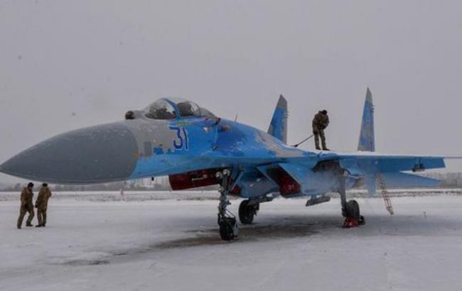Катастрофа Су-27: у Повітряних силах повідомили подробиці про загиблого пілота