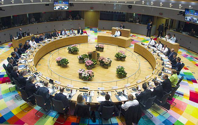 Страны ЕС на саммите договорились об укреплении совместной обороны