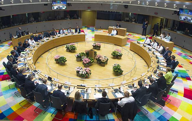 Фото: Рада ЄС (tvnewsroom.consilium.europa.eu)