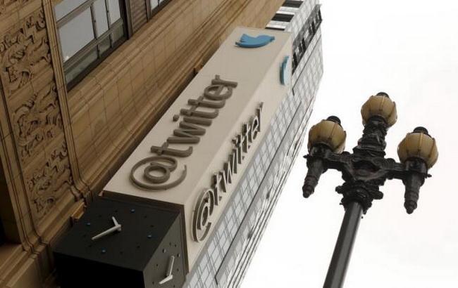 Акції Twitter впали на 6% після публікації негативного прогнозу