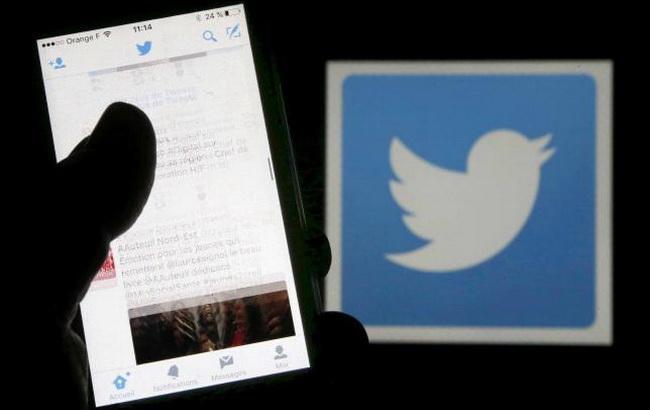 Twitter став новинним додатком