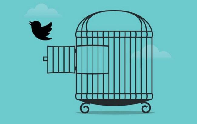 Twitter задумав виключити фото і посилання з ліміту знаків