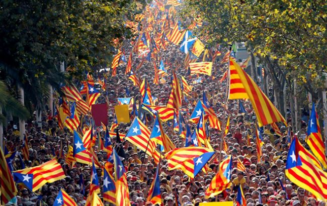 Референдум в Каталонії: подробиці