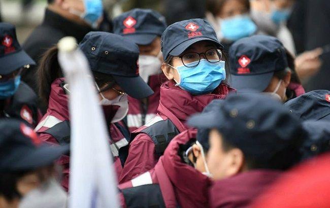 коронавирус из китая симптомы болезни жертвы все новости