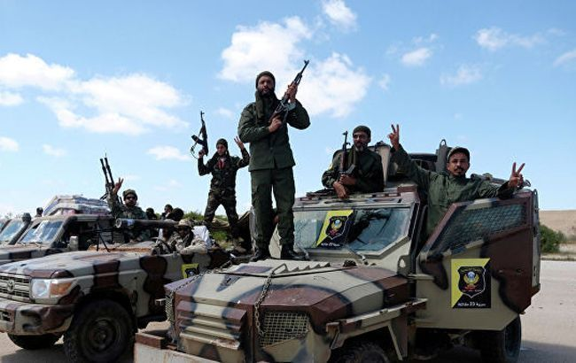 Германия планирует провести саммит по Ливии